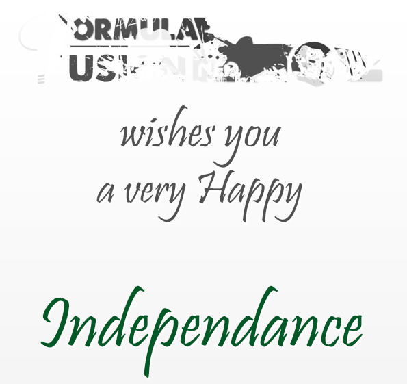 Design Independence day