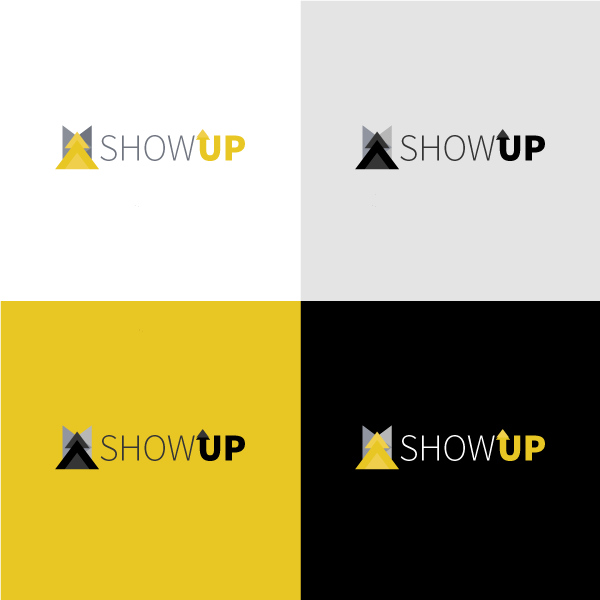 ShowUp Logo