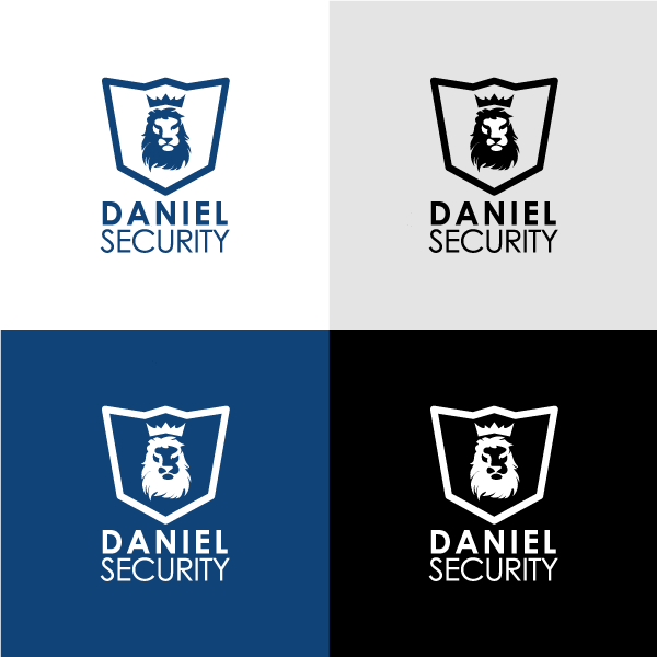 Daniel Security Logo
