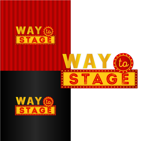 Way To Stage Logo